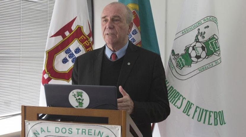 Presidente da ANTF critica contratação de Silas
