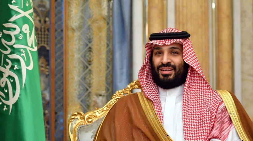Príncipe herdeiro saudita nega ter ordenado homicídio de jornalista na Turquia