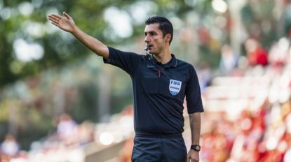 """Benfica considera de """"enorme gravidade"""" possível falsidade em relatório de árbitro"""