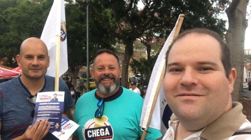 Chega quer mais aposta no Porto Santo