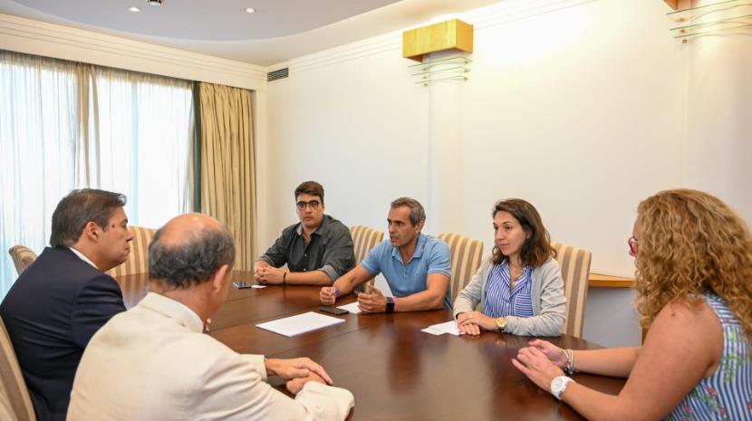 Carlos Pereira diz que Ana Gomes tem prejudicado a Região e não é bem-vinda à Madeira