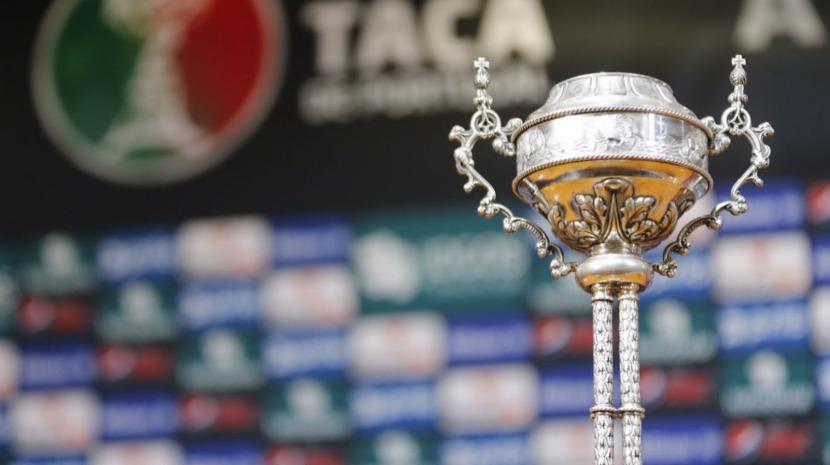 Marítimo já conhece adversário na 3.ª eliminatória da Taça de Portugal