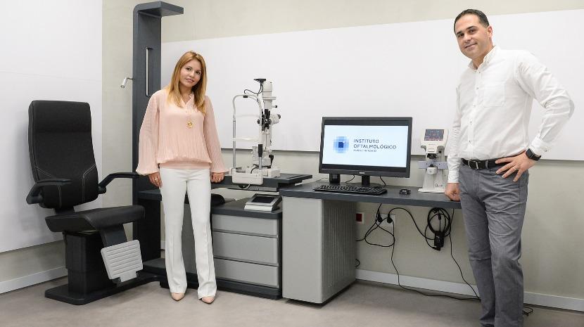 IOMT oferece 100 consultas oftalmológicas