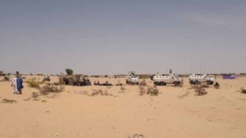 União Africana pede apoio urgente e eficaz à luta contra o terrorismo no Sahel