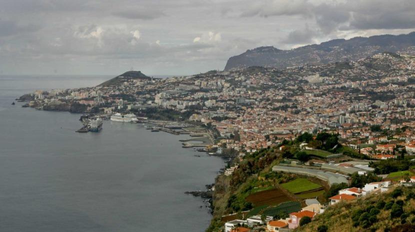 Madeira com menos 4,2� taxa de ocupação hoteleira em julho