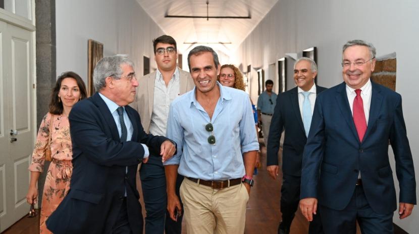 """PS-M defende """"financiamento sólido para a Universidade da Madeira"""""""