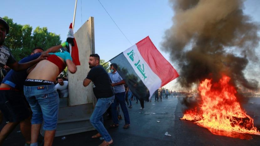 ONU apela ao fim da violência no Iraque
