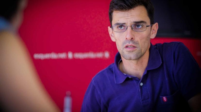 """""""BE confirma-se como terceira força política nacional"""", refere Jorge Costa"""