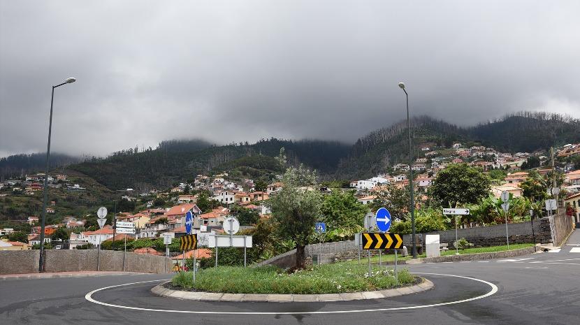 O resultado em São Roque é...