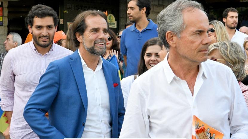 PSD já tem três eleitos em São Bento