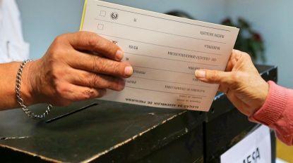 Taxa de abstenção regista novo recorde