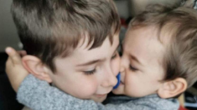 O último desejo de criança britânica de oito anos diagnosticada com cancro terminal