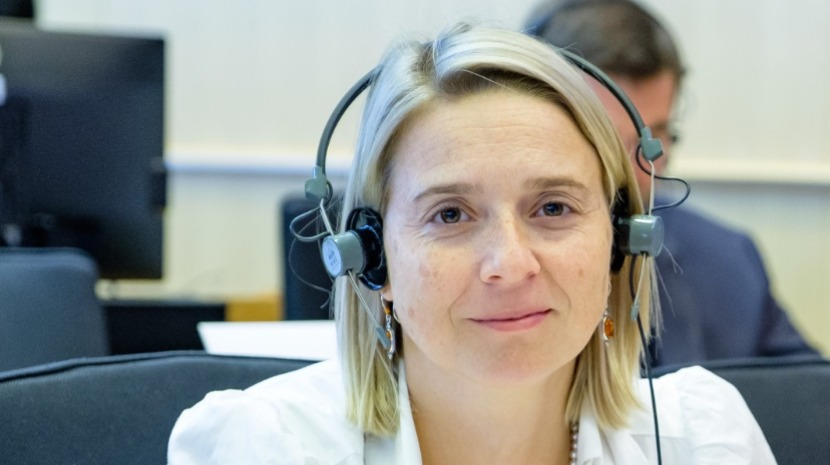 Cláudia Monteiro de Aguiar júri na Capital Europeia do Turismo Inteligente 2020