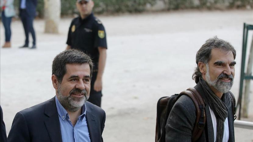 Catalunha: Madrid reforça segurança na região antes da sentença dos independentistas