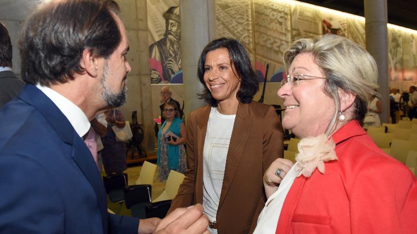 Rita Andrade é hipótese para o SESARAM