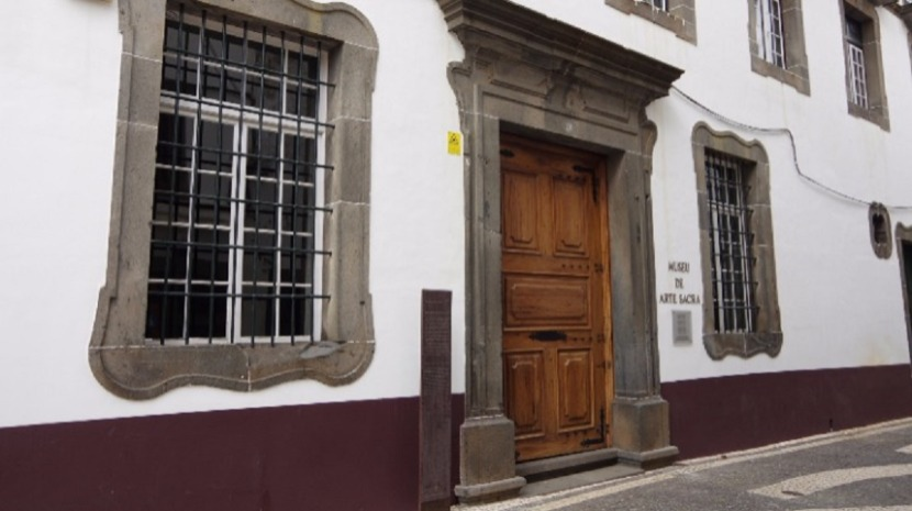 Exposição 'O Colégio dos Jesuítas do Funchal - 450 anos' no Museu de Arte Sacra