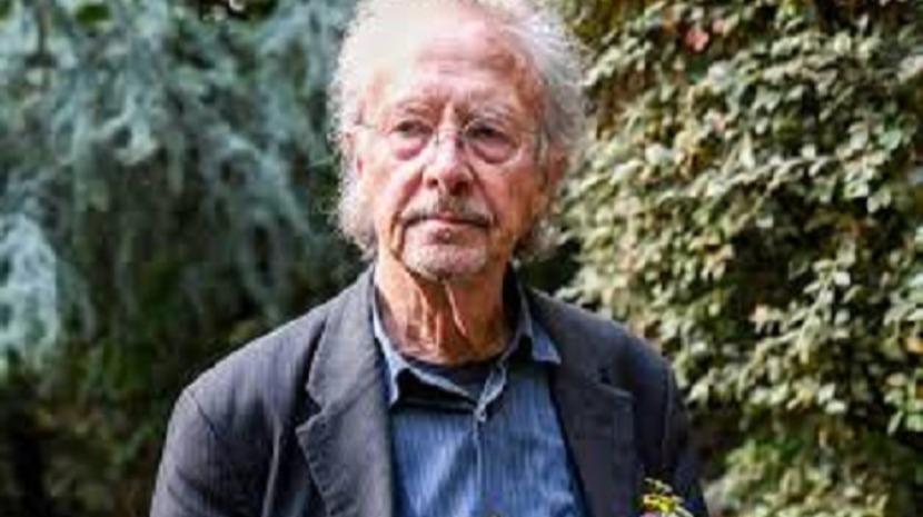 Nobel: Novo romance de Peter Handke será publicado em Portugal em 2020
