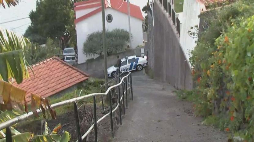 ISSM não foi informado do regresso do homem que violou e matou a mãe na Madeira em 2017