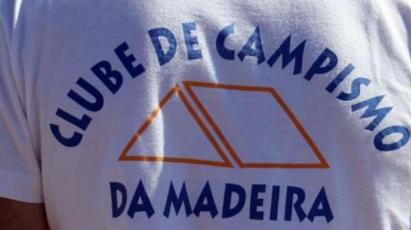 Clube de Campismo da Madeira organiza percurso pedestre a 19 de outubro