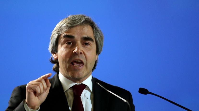 Nuno Melo exclui-se de corrida a líder do CDS e defende candidatura de deputado