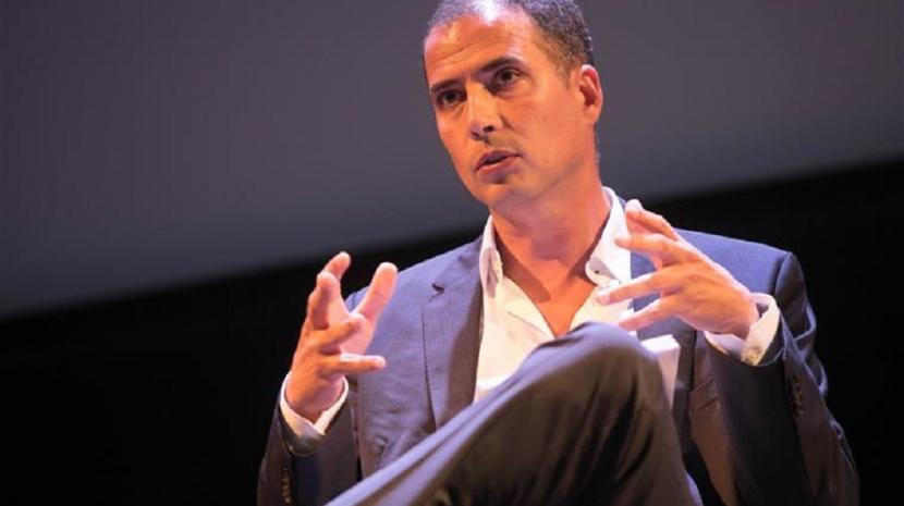 Pessoas: Ricardo Araújo Pereira compara André Ventura a Trump e critica direção do Benfica