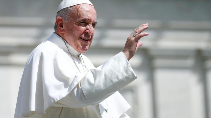 Papa Francisco aceita pedido de demissão do chefe de segurança do Vaticano