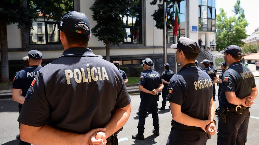 PSP anuncia abertura de concurso para recrutamento de agentes