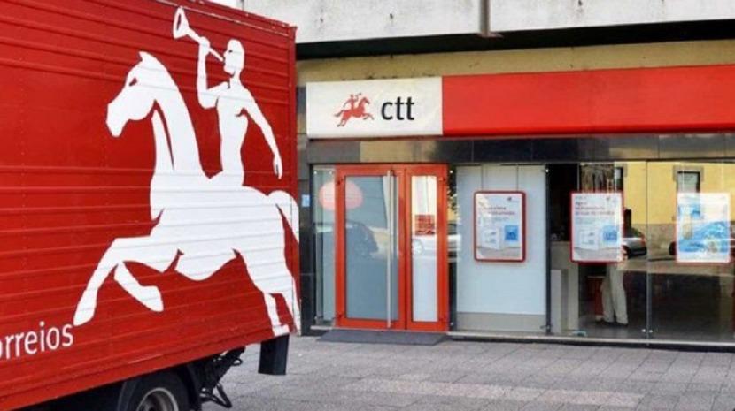 CTT recebem Prémio de Excelência Logística 2019