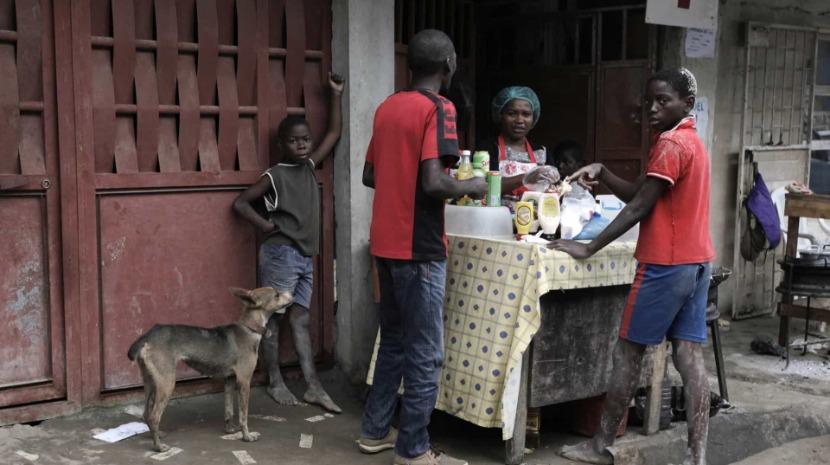Doações em Angola estimadas em 4,2 milhões de euros em nove meses