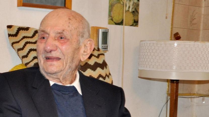 Morre aos 114 anos na Alemanha o homem mais velho do mundo