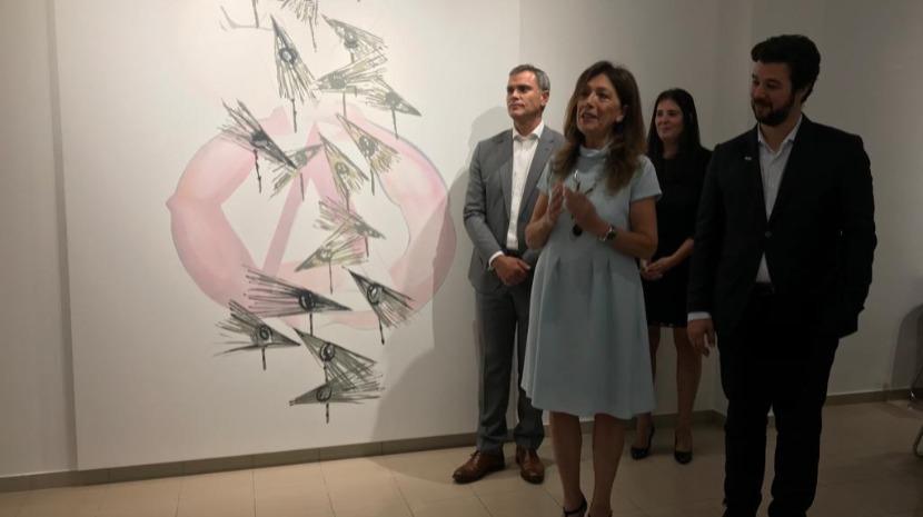 'Árvore, uma linha à diáspora' conta histórias, ligações e memórias felizes