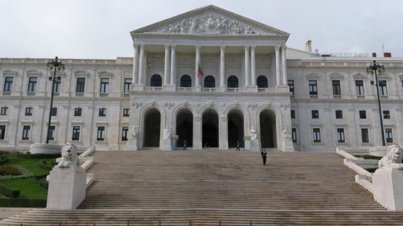 Programa do Governo já foi publicado e entregue na Assembleia da República