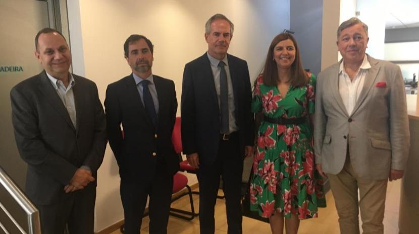 Fundos estruturais preocupam PSD-Madeira