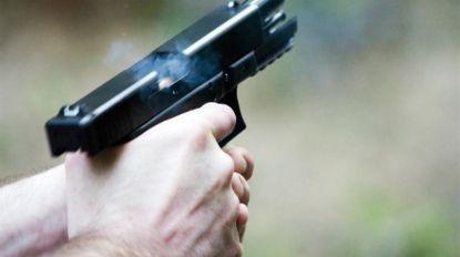 Polícia confunde filho com intruso e dá-lhe um tiro