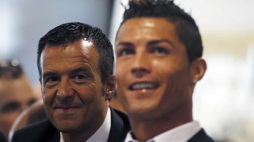 Cinco portugueses nomeados para os Globe Soccer Awards