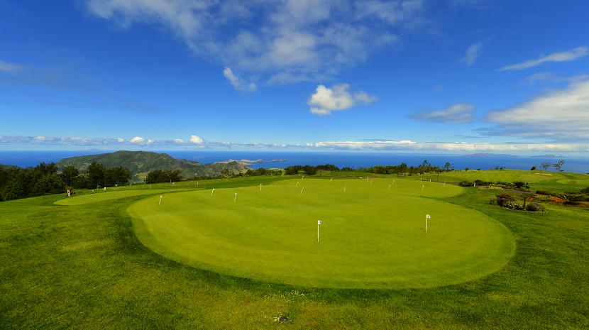 Madeira eleita o 'melhor destino emergente de golf do mundo 2019'