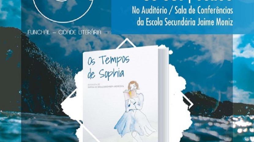 Escritora Rosabela Afonso vai ao Liceu incentivar os jovens à leitura