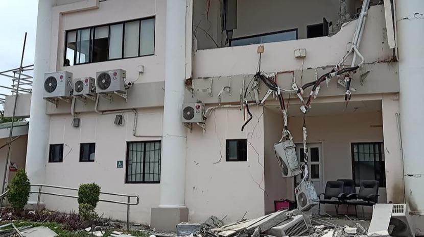 Pelo menos cinco mortos após novo sismo no sul das Filipinas