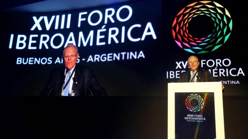 Portugal acolhe edição de 2020 do Fórum Iberoamerica