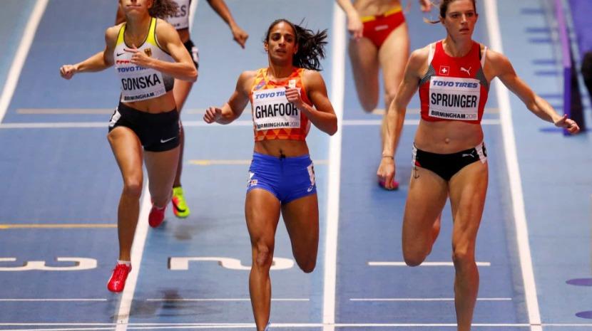Atleta olímpica punida a 8 anos de prisão após ser apanhada com 2,3 milhões de euros em droga