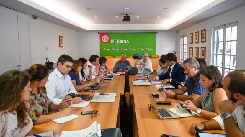 """""""Este programa de Governo não traznovidade nenhuma"""", diz Paulo Cafôfo"""