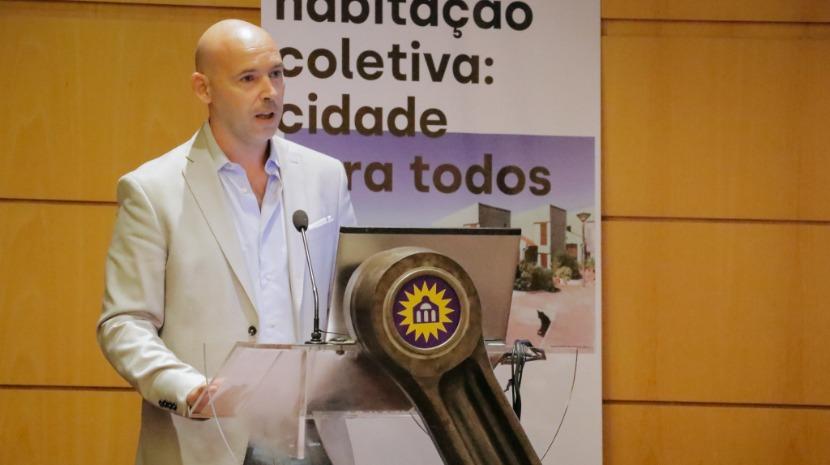 Bruno Martins destaca resultados positivos do Plano Diretor Municipal do Funchal