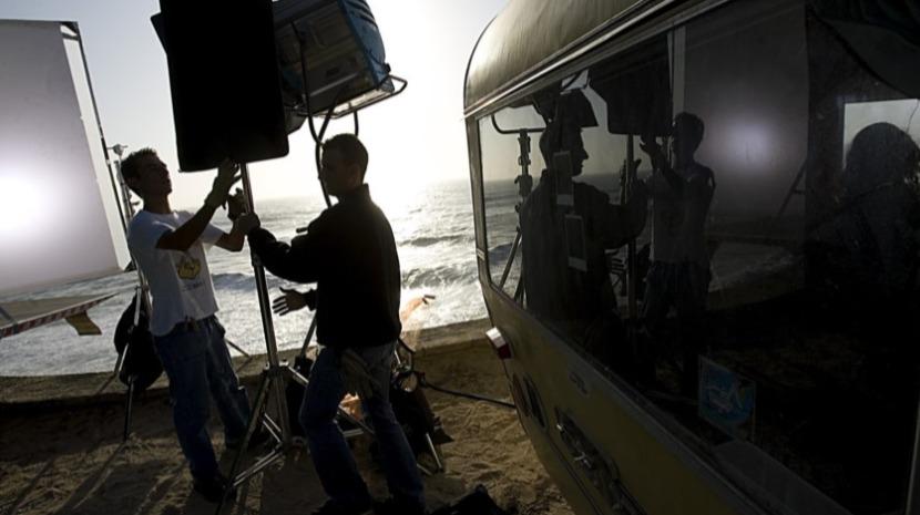 Incentivo às filmagens em Portugal já atraiu 40 produções