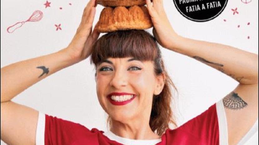 A chef de pastelaria Rita Nascimento vai apresentar o seu livro no próximo dia 16 na Fnac