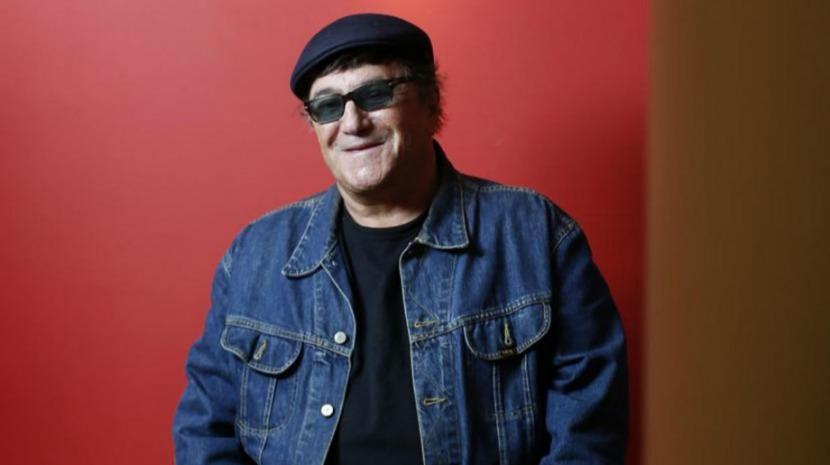 José Cid recebe hoje Grammy de Excelência Musical