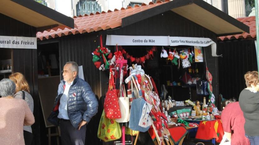 Feira das Vontades e  Exposição La Vie voltam à Placa Central no dia 14 de novembro