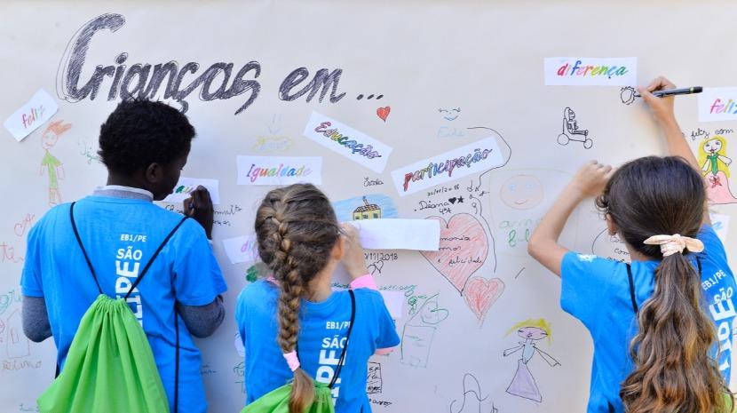Funchal assinala Dia Universal dos Direitos das Crianças a 20 de novembro