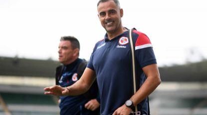 José Gomes assina esta quinta-feira pelo Marítimo