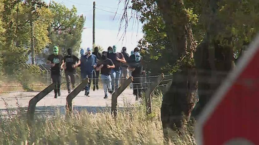 Sporting: Julgamento do ataque à academia começa hoje no Tribunal de Monsanto
