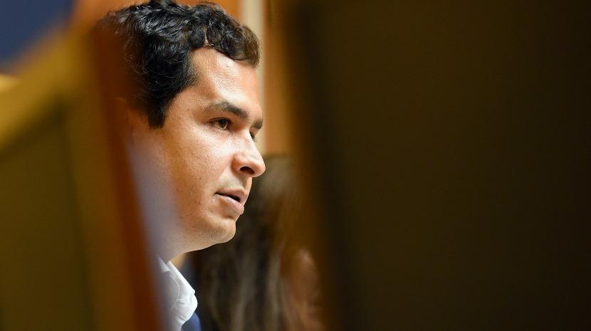 Garcia Pereira já não é o advogado do médico Rafael Macedo